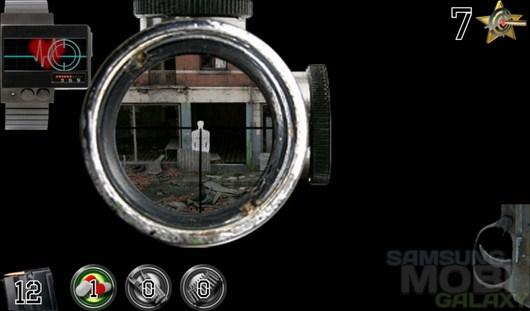 Shooting club 2 Sniper – почувствуй себя настоящим снайпером для Android