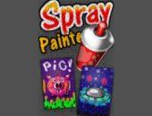 Spray Painter – искусство граффити для Android