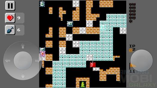 Игра Tank 1990 для Samsung Galaxy Note 2 S3 Ace 2 Tab 2