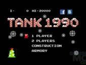 Игра Tank 1990 для Android