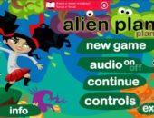 Alien Plant Planet – чудная планета для Android