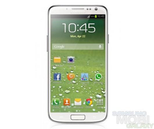 Раскрыта дата официального релиза Samsung Galaxy S4