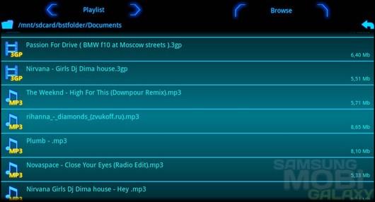 CR Player Pro – монстр мультимедиа для Android