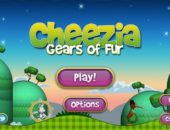 Cheezia Gears of Fur – мышиная погоня для Android