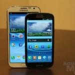Специалисты со всего мира рекомендуют Galaxy S3 и Galaxy Note 2