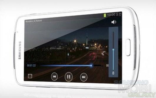 Samsung обещает выпустить 5.8-дюймовый смартфон
