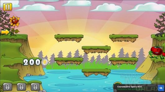 I Am Vegend: Zombiegeddon – растения против зомби для Android