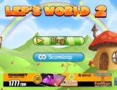 Leps World 2 – путешествие маленького леприкона для Android