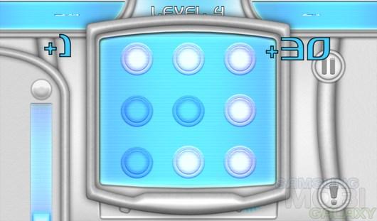 Linker – лазерная головоломка для Android