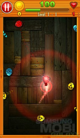 Magic Wingdom – яичная головоломка для Android