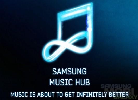 Samsung Music Hub в ближайшее время станет доступным для всех устройств