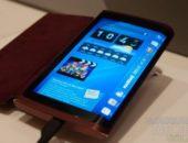 Новый флагман от Samsung с изогнутым дисплеем