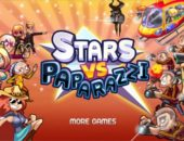 Stars vs. Paparazzi – извечная борьба для Android