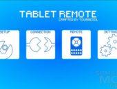 Tablet Remote – управление устройством по Bluetooth для Android