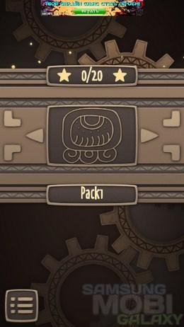 Ancient Engine Labyrinth – древнейшие лабиринты для Android
