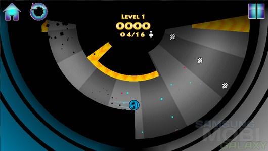 Bobbing – несущийся по кругу для Android