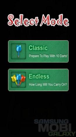 Crazy Dart Shooter – кидаем дротики для Android
