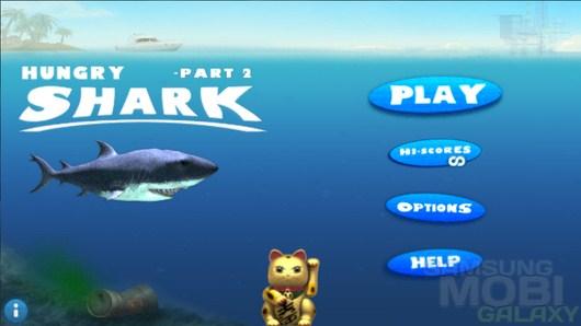 скачать игру голодная акула - фото 4