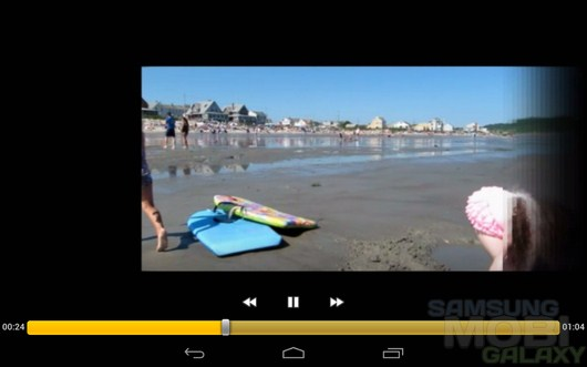 Magisto - Magical Video Editor – видео композиции для Android