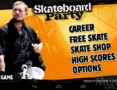Mike V: Skateboard Party HD – в ритме скейтеров для Android