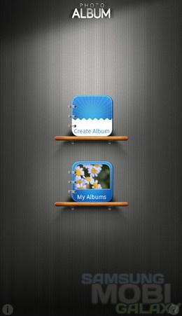 Photo Album Pro – создаем фотоальбом для Android
