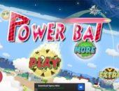 Power Baseball – крученая подача для Android