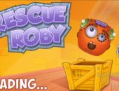 Rescue Roby – спасение роботов для Android