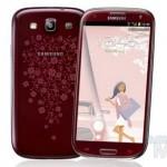 Смартфоны 2013 года серии La Fleur от Samsung в первоочередном порядке появятся в России