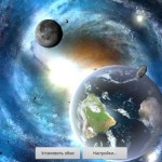 Solar System HD Deluxe Edition – красота космоса для Android