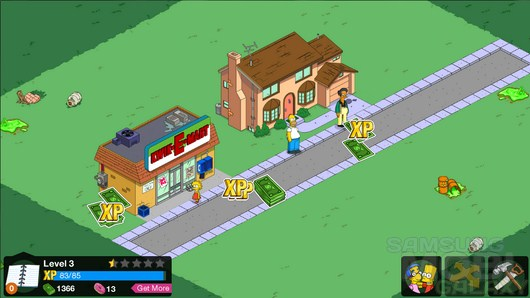 the simpsons tapped out cheats hack android cheats for in