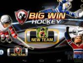 Big Win Hockey 2013 – хоккей-менеджер для Android