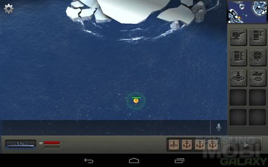 Destroyers vs. Wolfpack – величайшая морская битва для Android