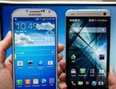 Samsung Galaxy S4 был раскритикован компанией HTC