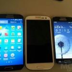 Вскоре выйдет Samsung Galaxy S4 Mini