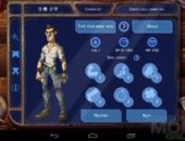 Oddland – суровый дикий запад для Android