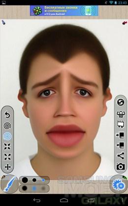 Программа Для Искажения Лиц На Андроид