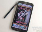 Samsung Galaxy Note 3 может получить дисплей размером в 5.9 дюймов