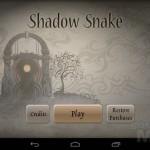 Shadow Snake HD – невиданная змейка для Android