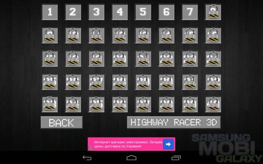 Speed Parking 3D – виртуальная парковка для Android
