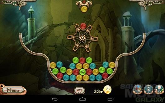 Atlantis Pearls of the Deep – жемчуг Атлантиды для Android