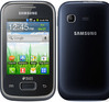 Samsung GALAXY Pocket DUOS GT-S5302r