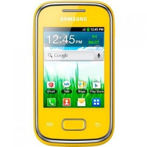 Обзор смартфона Samsung GALAXY Pocket DUOS GT-S5302. Технические характеристики, фото, видео