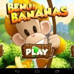 Benji Bananas – урожай бананов для Android