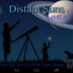 Distant Suns (max) – вперед к звездам! для Android