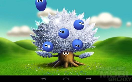 Eden to Green – растения уничтожают машины для Android