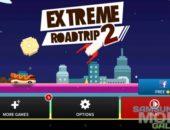 Extreme Road Trip 2 – гоночное сумасшествие для Android