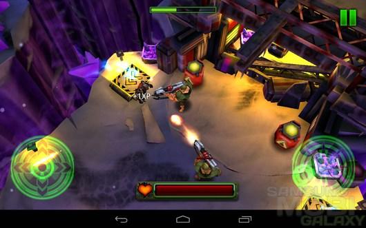 GUN BROS 2 – братская сила для Android