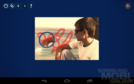Handy Photo – редактор изображений для Android