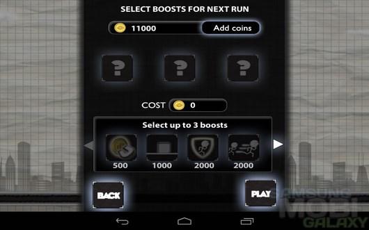 Line Runner 2 – бег и ловкость для Android