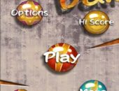 Ninja slash FireBall – режь быстрее! для Android